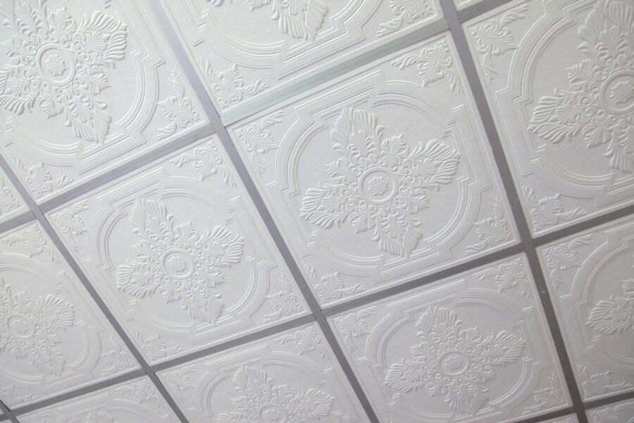 Потолок: какой вид выбрать?