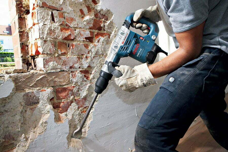 Демонтажные работы: ответы на главные вопросы