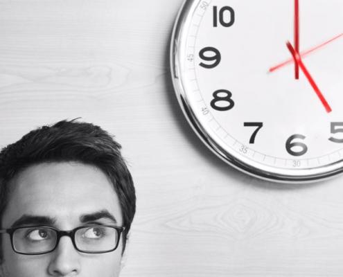 Как рассчитать срок ремонта квартиры?