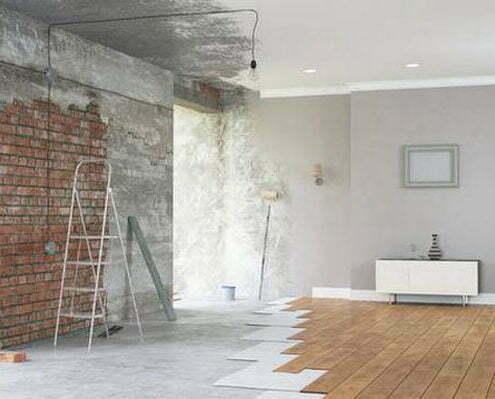 Этапы ремонта квартиры и сроки работ