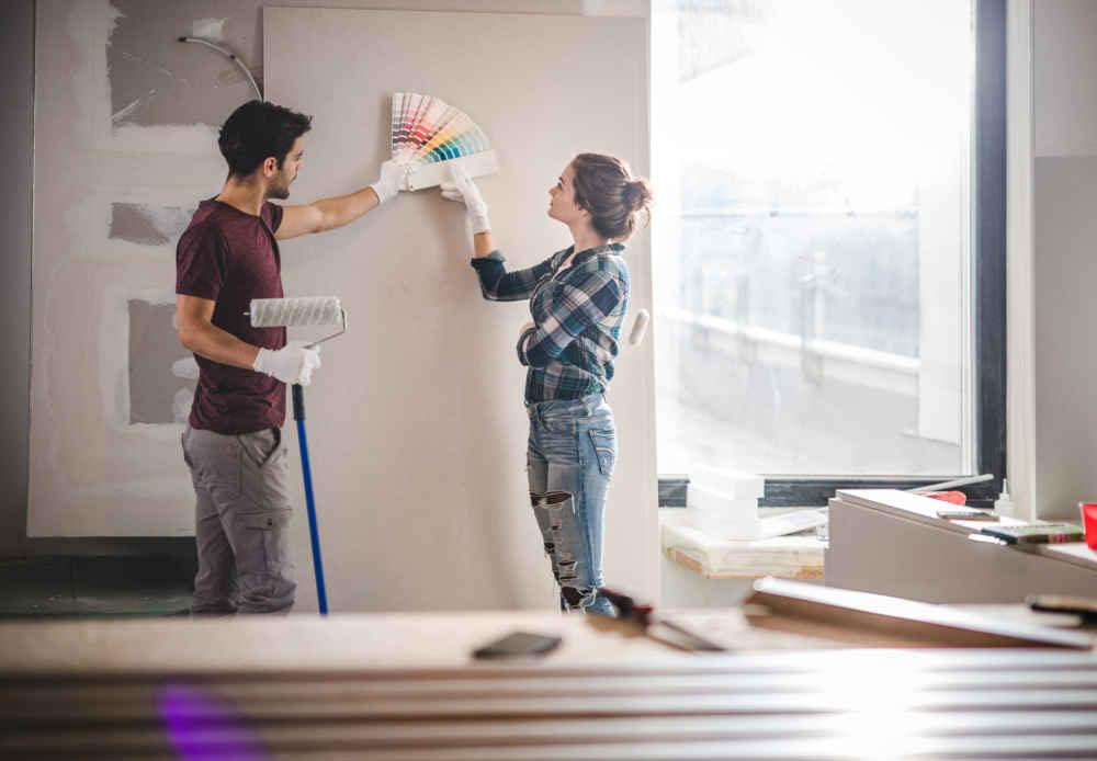 Как самостоятельно контролировать ремонт квартиры на всех этапах?
