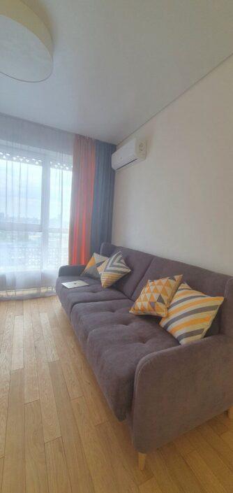 Ремонт маленькой двухкомнатной квартиры