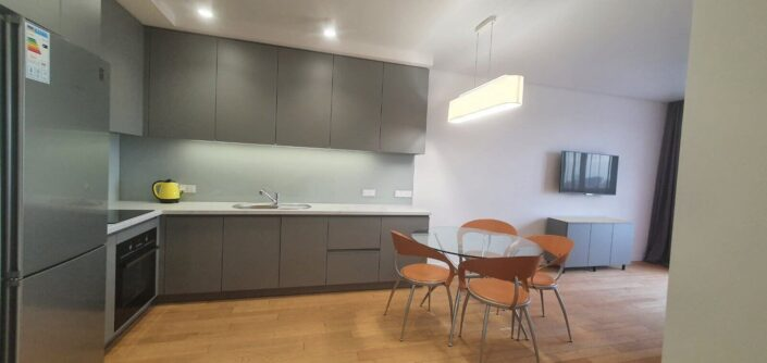 Ремонт двухкомнатной квартиры в девятиэтажке