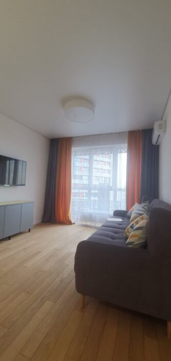 Ремонт двухкомнатной квартиры панельный дом