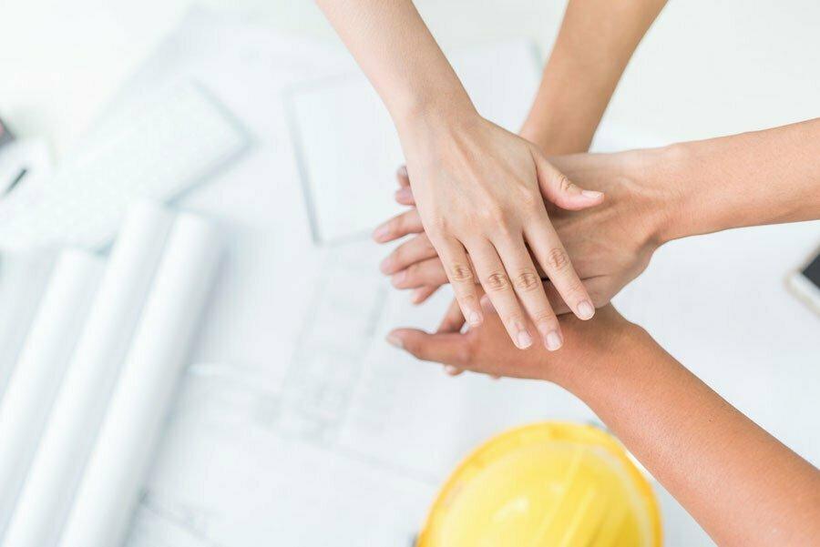Как выбрать надежную фирму для ремонта квартиры?