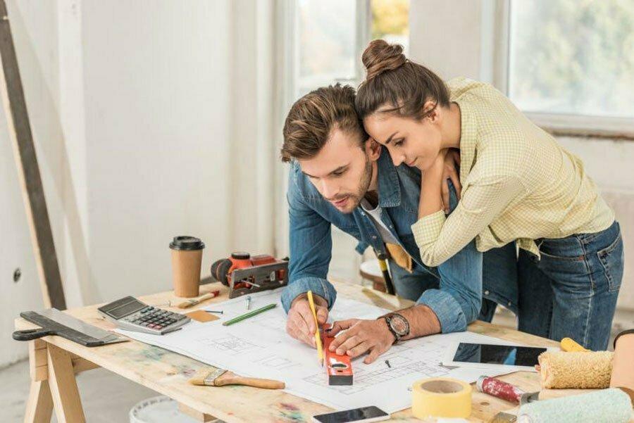 ТОП–5 советов для тех, кто планирует ремонт