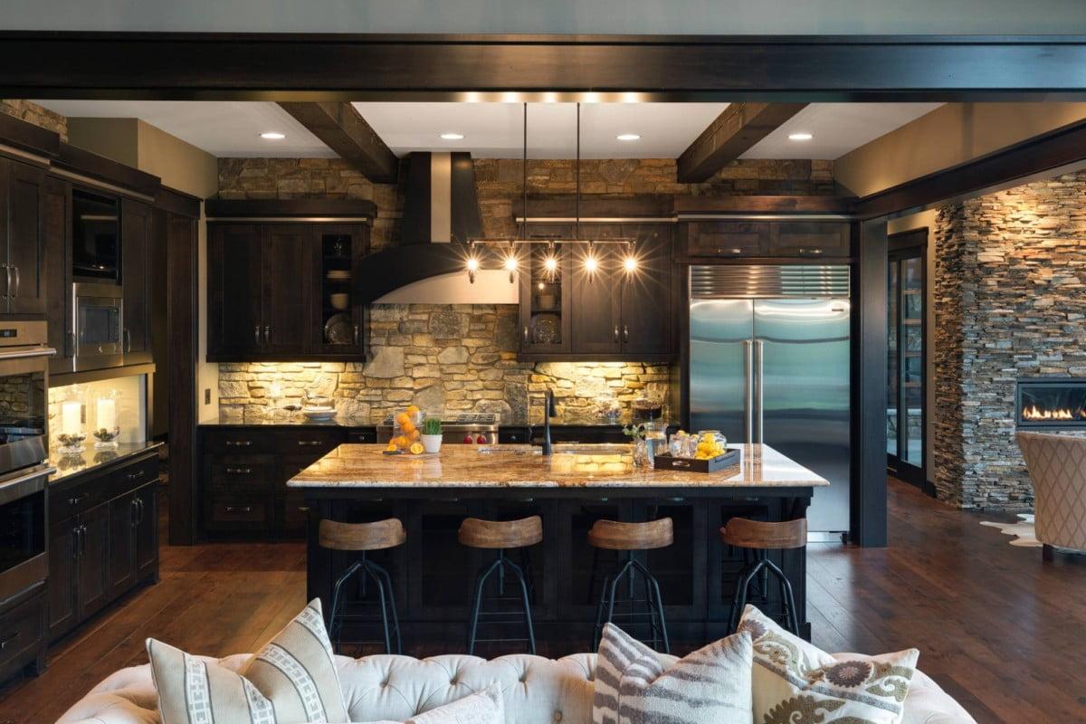 Идеи дизайна в доме