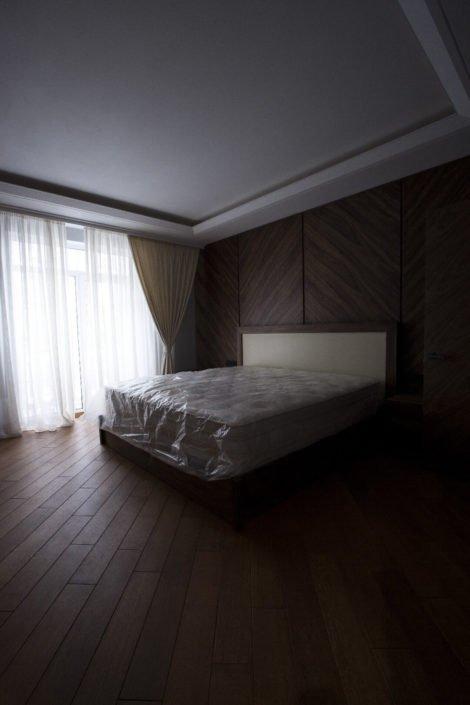 Дизайнерский проект квартиры