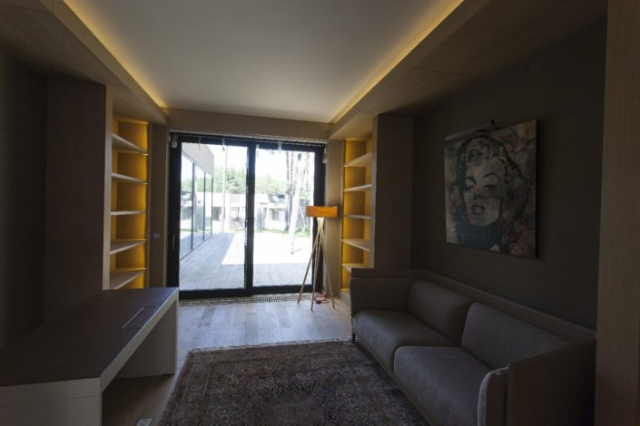 Дизайнерский ремонт квартиры цена