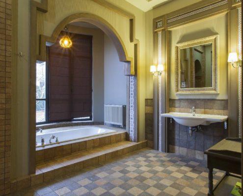 Дизайнерский ремонт в квартире