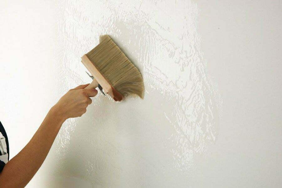 12 самых популярных вопросов о декоративной покраске стен