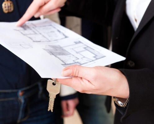 Акт приема передачи квартиры
