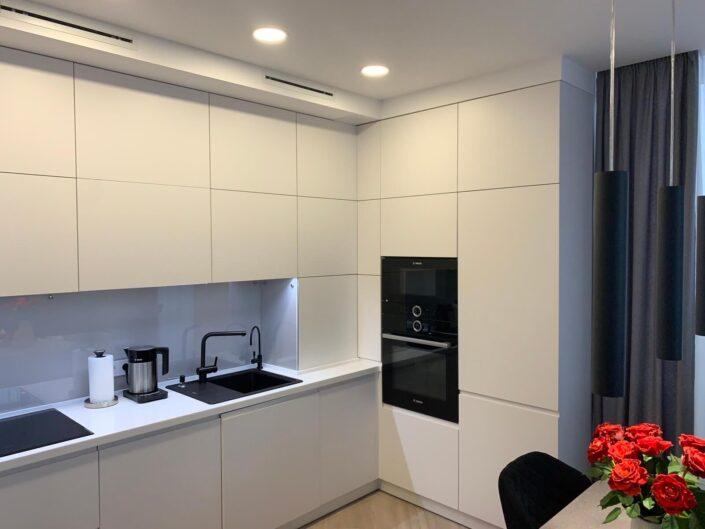 Заказать капитальный ремонт квартиры в Киеве