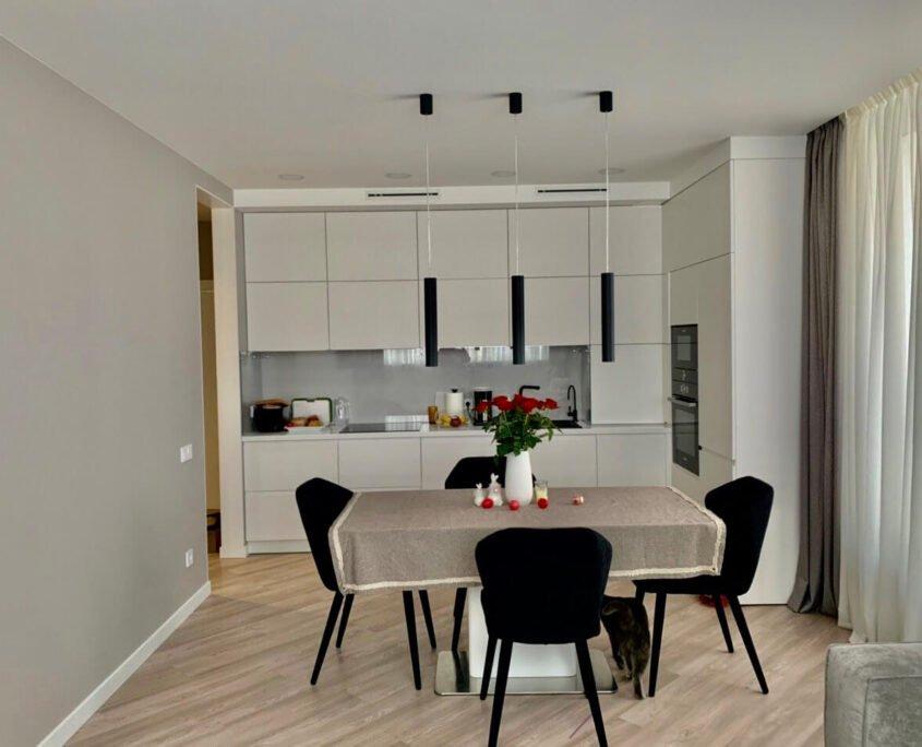 Сделать капитальный ремонт квартир в Киеве
