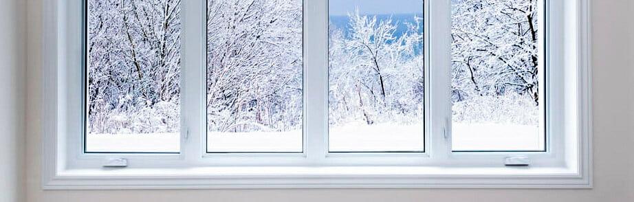 Что нужно знать об установке окон зимой