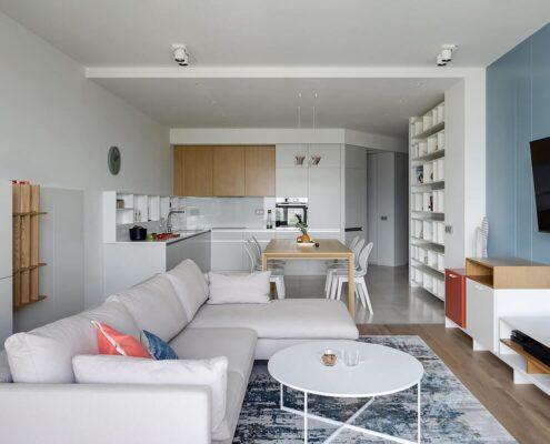 Эргономика в дизайне квартиры