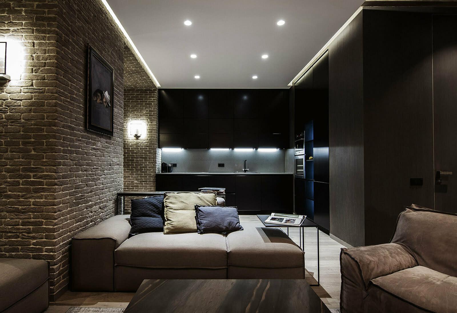 идея для дизайна дома