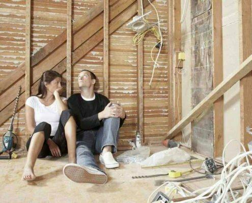 Как лучше подготовиться к предстоящему ремонту