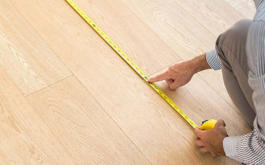 Замеры на объекте при ремонте: сколько раз их следует делать
