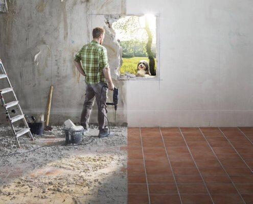 На чем нельзя экономить в ремонте квартиры