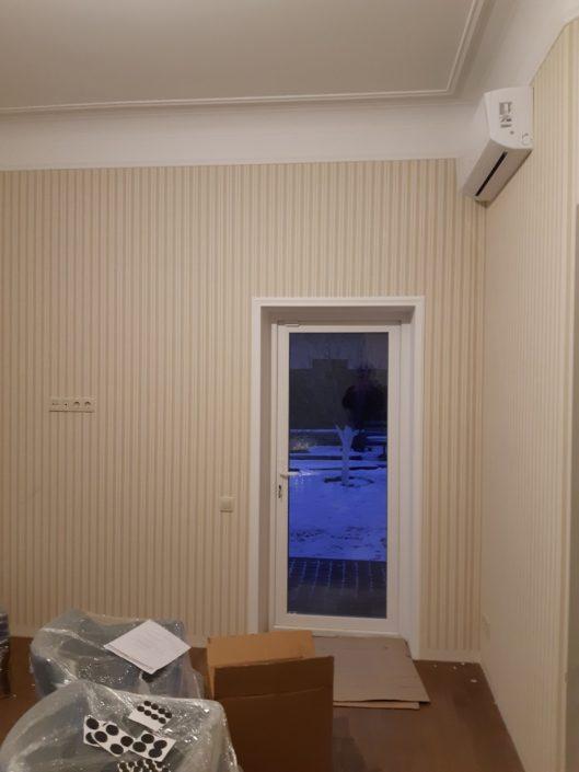 комплексный ремонт в новостройке киев