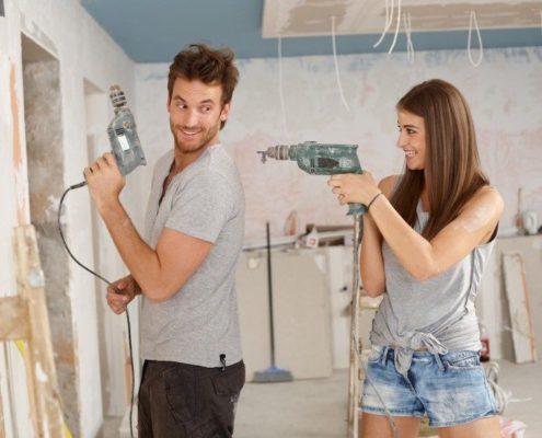 Что нельзя забывать при ремонте? 6 основных правил