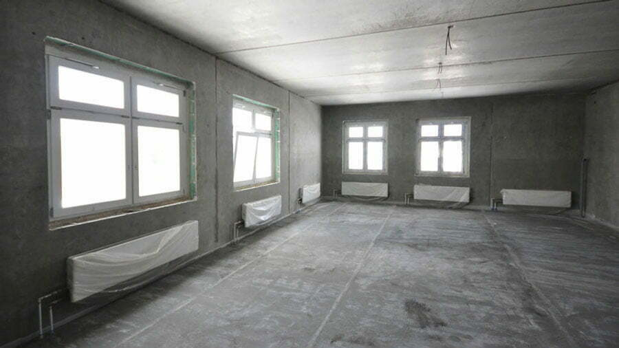 Какой нужен ремонт в новой квартире?