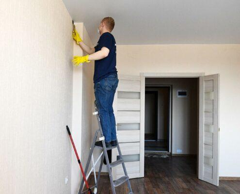 ремонт квартиры перед продажей - фото